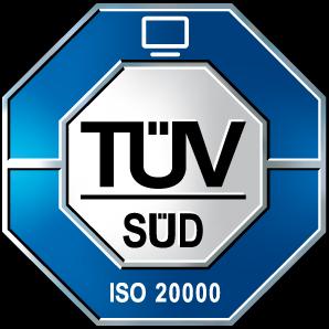 ISO 20000 EWERK